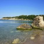 central-beach-Tsarevo